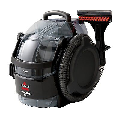 Bissell 3624 Vacuum Carpet Cleaner Pro Spotclean Rug Upholstery Stain Corded NEW