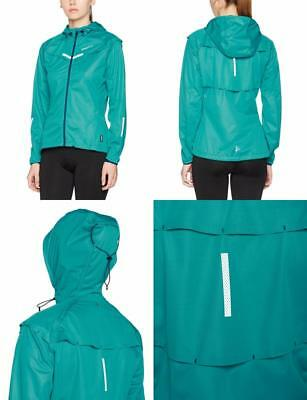 99 99 Eur Veste Fr Running Weather De 158 158 158 Picclick Edge Femme Craft 8nq4xfwx