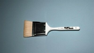 Martin F. Weber Wacr6443  Bob Ross Blender Brush 2 Inch