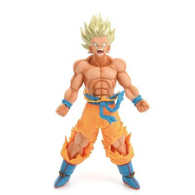 Banpresto Dragon Ball Z Blood of Saiyans 7'' Figure ~ Son Goku BP37942