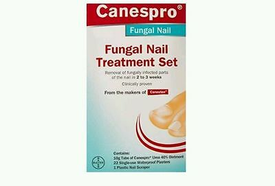 Canespro Fungal Nail Treatment Set......New & Boxed