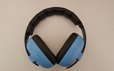 Baby Banz earBanZ Infant Hearing Protection Blue - 32