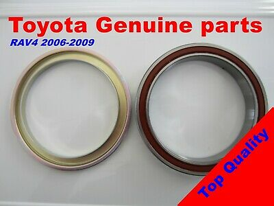 Bearing and deflector for Toyota ,(Rav4,Matrix) viscous coupling (differential),