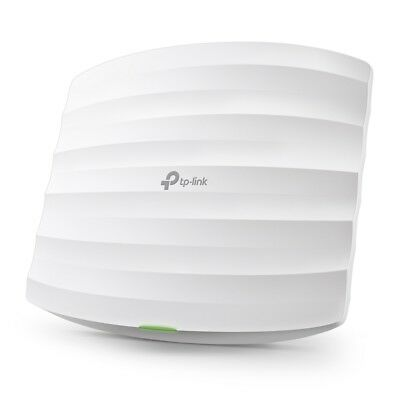 TP-Link EAP225 (V3.0) AC1350 Wireless MU-MIMO Gigabit Ceiling Mount Access Point