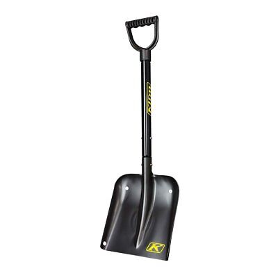 Klim Back Country Shovel System Snowmobile Tool Accessories