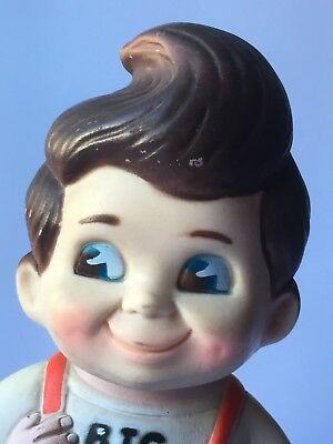 Bob's Big Boy Vintage Bank 1973 Burger Restuarant Doll Original