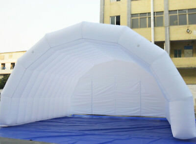 Advertising Tent Stage Tent Giant Oxford Tent 7*5*4m w/110V Blowers