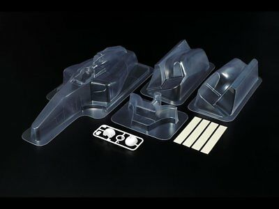 Tamiya 1/10 RC Body Set F104 2017 51602