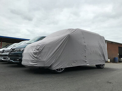 Premium Waterproof Car Cover for VW T6 Transporter (2016on)