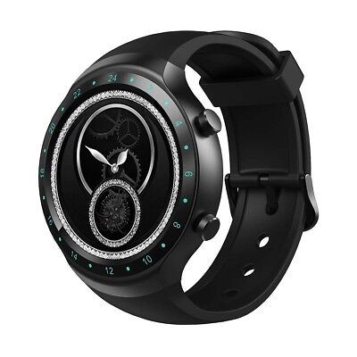 Diggro DI07 Android Smart Watch MTK6580 1.1GHz Support 3G Wifi Nano SIM GPS New
