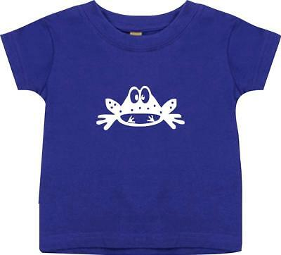 Kinder T-Shirt  Funny Tiere Frosch Kröte