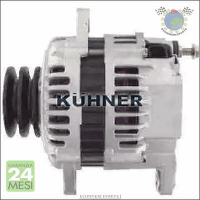 Alternatore KUHNER ISUZU TROOPER OPEL MONTEREY B #s7 p