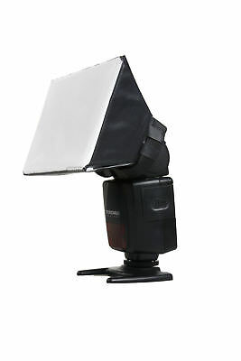 Camera Photo Universal Difusor Flash Softbox