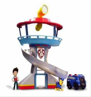 Paw Patrol Lookout Head Quarter Spielset
