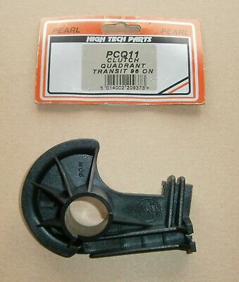 PCQ02 PEAPCQ02 CLUTCH QUADRANT KIT FIESTA