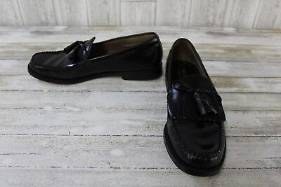 e8586c3996c GH BASS LAYTON Kiltie Weejuns Leather Loafers