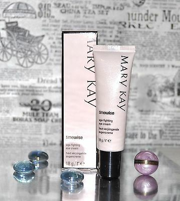 Mary Kay TimeWise Age-Fighting Eye Cream Augencreme 18g neu ovp Geschenkidee!