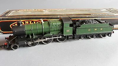 Mainline Gwr 2-6-0 #5322 Looks Great Non-Runner Boxed Oo Gauge(Fx 22)