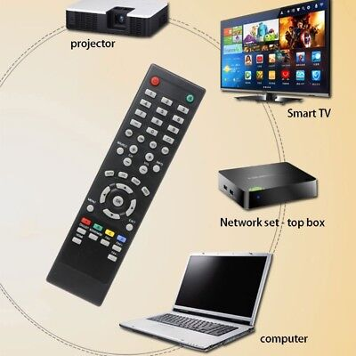 Universal Remote Control Replacement Television Controller For SEIKI LCD/LED TV