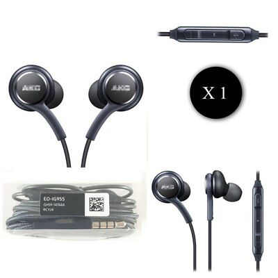 Original Ear Buds Headphones Headset EO-IG955 For Samsung Galaxy S9 Plus Note 8