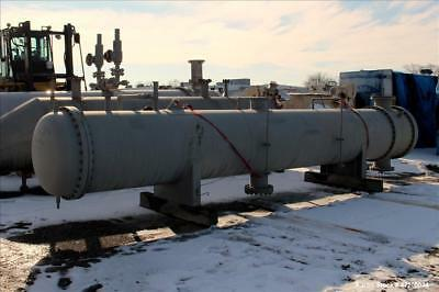 Unused- Fabsco 2 Pass Shell & Tube Heat Exchanger, Approximately 4,092 Square Fe