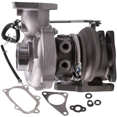 VF52 Turbocharger For Subaru WRX / Legacy / Outback / Forester 2.5L 14411-AA800