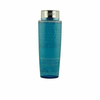 Lancome Tonique Douceur, Softening Hydrating Toner, Alcohol Free, Donna, 400 ml