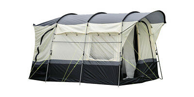 Camper Van Drive Away Awning 2 Berth With Inner Tent - Olpro Loopo (Poled)