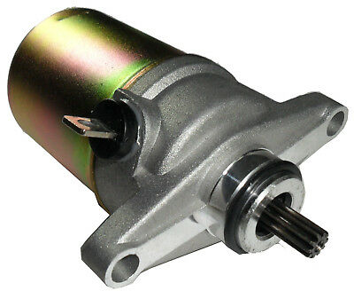 Peace Sports 50cc 4-Stroke Scooter Starter Motor VIP Fit Renegade + others