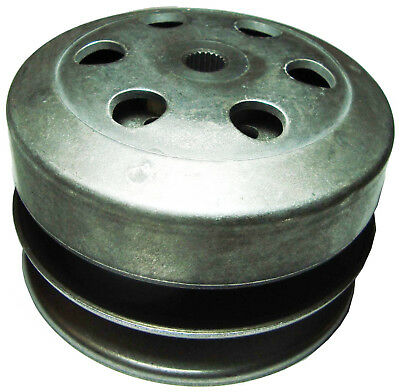 Peace Sports 50cc 4-Stroke Scooter Rear Clutch Pulley VIP Fit Renegade + others