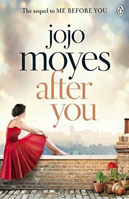 Jojo Moyes - After You
