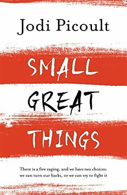 Jodi Picoult - Small Great Things