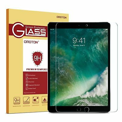 Genuine Tempered Glass Screen Protector Guard Apple iPad Mini 2/3/4 Air PRO 9.7""