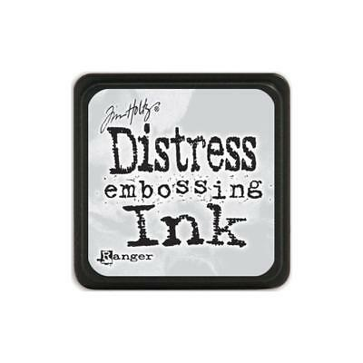 Distress Clear Embossing Ink TDP45106 - Tim Holtz