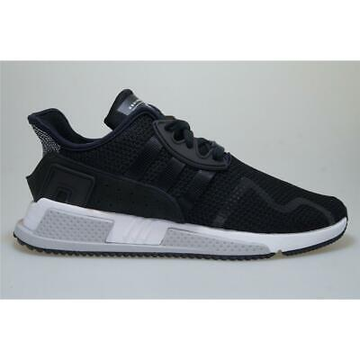 separation shoes 38587 79cf0 ADIDAS EQT EQUIPMENT Cushion ADV by9506 nero scarpe sneaker UOMINI
