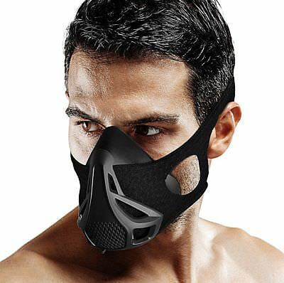 Altitude Mask v3.0 - Elevation MMA | Fitness | Cardio | Gym | Workout | Training