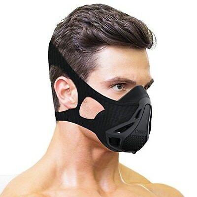Altitude Mask v3.0 - Elevation MMA | Training | Fight Club | Cage Fighting