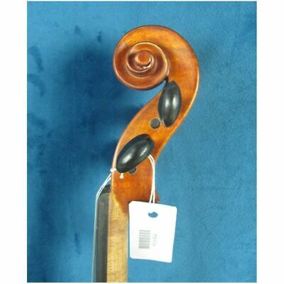 Gliga Violin GEMS II 1/2  Outfit Antique Setup  Pro Arte Strings  Made in Europe