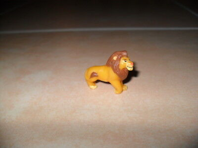 Bluebird Polly Pocket Disney Lion King Pride Rock Playset MUFASA Figure Replace