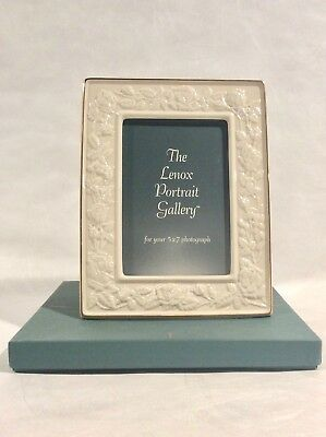 Lenox Picture Frame