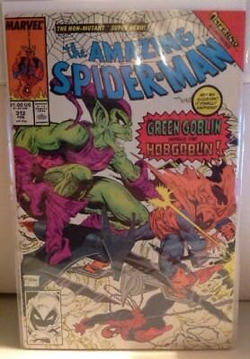 Amazing Spider-Man 312 VF