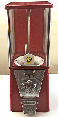 OAK Vista Capsule Toy Gumball Vending Machine (Used with 90 days WARRANTY)