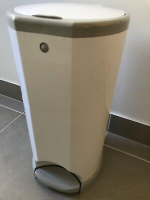 KORBELL disposable nappy bin
