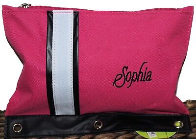 Personalised pencil case - Pink