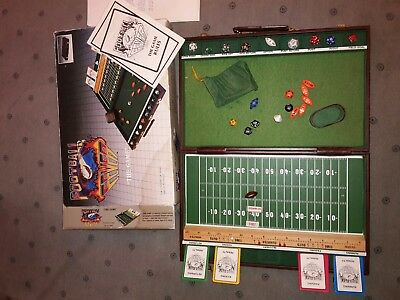 Football Fever Brettspiel