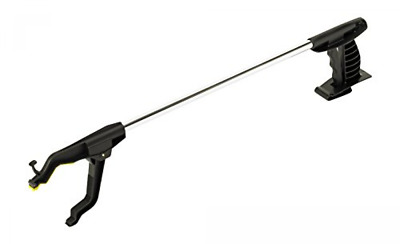 Homecraft AA8058W Handi-Reacher Long Arm Reaching Aid/Litter Picker - 90 cm/36