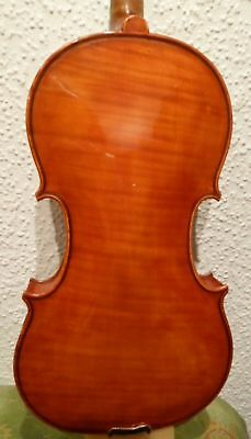 Private COLLECTION to SELL - 21:  A fine VIOLIN - GEIGE by MILA CARDA 1966