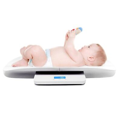 Multi-Function Digital Baby Scale Measure Infant, Baby Weight Accurately NEW