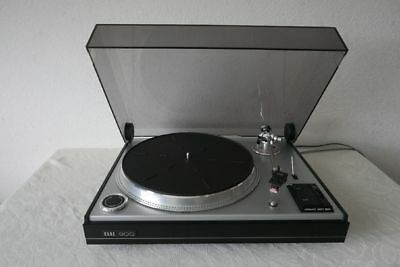 Elac PC 900 Direct Drive Plattenspieler Turntable ELAC PC 900 Super Rar