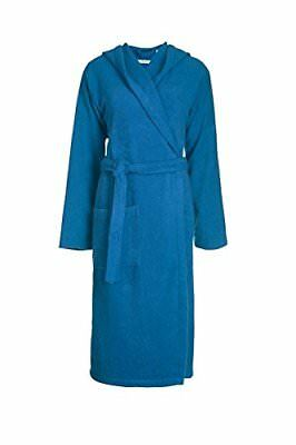 (TG. X-Large) ESPRIT Accappatoio Easy, Royal Blue, X-Large (M2H)